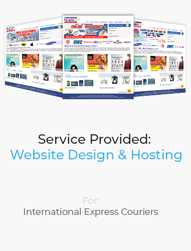 HCGS-Site-Portfolio_InternationalExpress